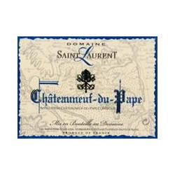 Domaine Saint Laurent, Châteauneuf-du-Pape white 2020