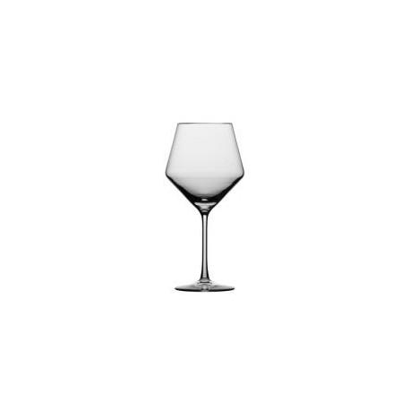 6 Burgundyglas Cristal Tritan, Schott Zwiesel Pure