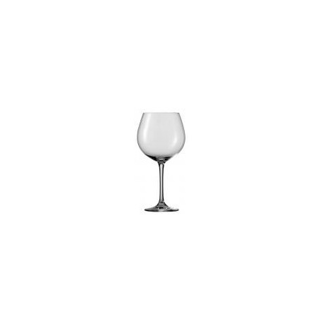 6 Burgundyglas Cristal Tritan, Schott Zwiesel Classico