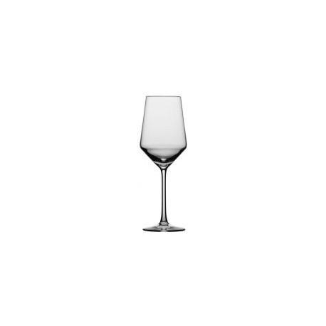 6 Verres ? vin blanc Cristal Tritan, Schott Zwiesel Pure