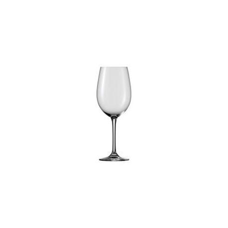 6 Bordeaux Glas Cristal Schott Zwiesel, Classico