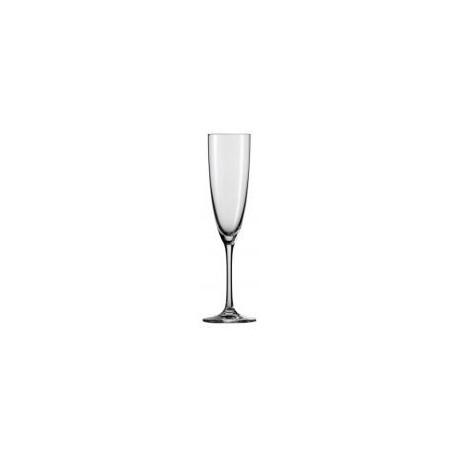 6 Flutes ? Champagne Cristal Tritan, Schott Zwiesel Classico