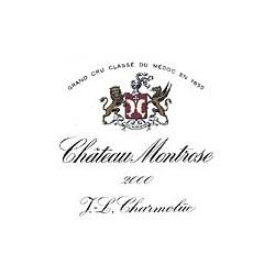 Château Montrose 2012, Saint-Estèphe 2° Grand Cru Classé - Parker 93