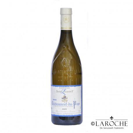 Domaine Saint Laurent, Châteauneuf-du-Pape weiß