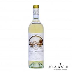 Ch?teau Carbonnieux 2010 white, Pessac L?ognan Cru Class? - Martin 91-93