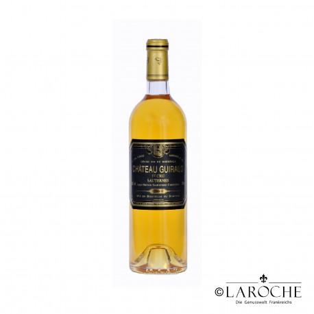 Ch?teau Guiraud 2005, Sauternes 1? GCC - Parker 91 - 37,5 cl
