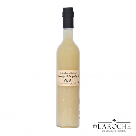 Popol, Vinegar with Garlic pulp - 50cl