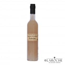 Chez Popol, Weinessig - Schalotte,  50 cl Flasche
