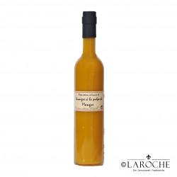 Chez Popol, Fruchtmark Essig Mango, 50 cl Flasche