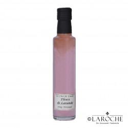 Le Clos de Laure, Sirop de fleurs de lavande 25 cl