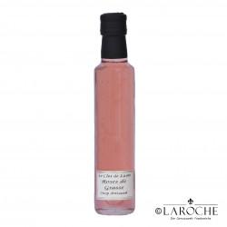 Le Clos de Laure, Sirop de roses de Grasse 25 cl