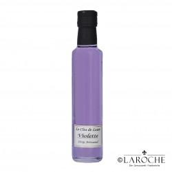 Le Clos de Laure, Veilchensirup - 25 cl