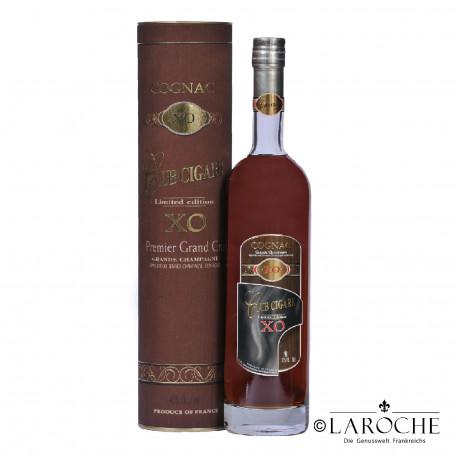 "Cognac ""Club Cigare"", 1? Cru Grande Champagne XO, 42?"