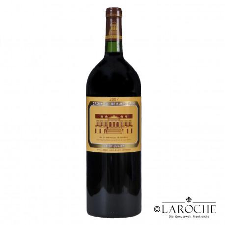 La Croix de Beaucaillou 2009, Saint Julien, 2nd label of Ch?teau Ducru Beaucaillou - Martin 92+ - Magnum