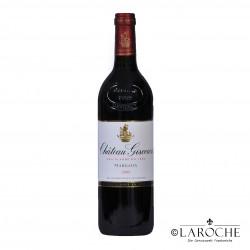 Château Giscours 1999, Margaux 3° GCC - Parker 89