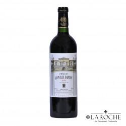 Château Léoville Barton 1998, Saint Julien 2° Grand Cru Classé - Parker 90
