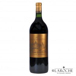 Le Blason d'Issan 2009, Margaux 2nd vin - Magnum