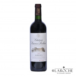 Château Prieuré Lichine 2009, Margaux 4° Grand Cru Classé - Parker 91-93