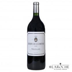 Réserve de la Comtesse 2009, Pauillac 2nd vin - Magnum