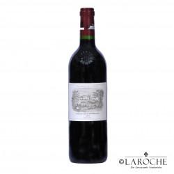 Château Lafite Rothschild 2003, Pauillac 1° Grand Cru Classé - Parker 100