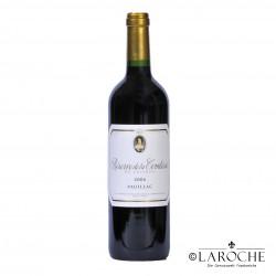Réserve de la Comtesse 2006, Pauillac 2nd vin