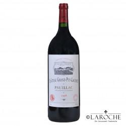 Château Grand Puy Lacoste 2012, Pauillac 5° Grand Cru Classé - Martin 92-94 - Magnum