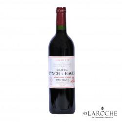 Château Lynch Bages 2004, Pauillac 5° Grand Cru Classé - Martin 92