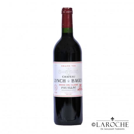 Ch?teau Lynch Bages 2004, Pauillac 5? Grand Cru Class? - Martin 92