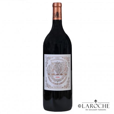 Château Pichon Longueville Baron 2011, Pauillac 2° Grand Cru Classé - Parker 90-92+ - Magnum