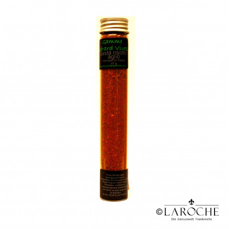 Karine Blanc, Sarabar - Spices Mix Pasta & Risotto Aglio, 100 ml