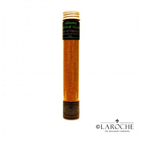 Karine Blanc, Sarabar - Spices mix  Raz el Hanout, 100 ml