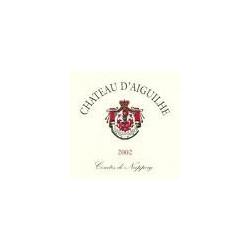 Château Aiguilhe 2009, Côtes de Castillon - Parker 90-92