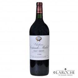 Château Sociando Mallet 2009, Haut Médoc - Parker 90-92+ - Magnum
