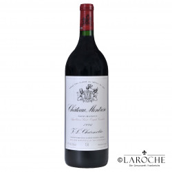 Château Montrose 2012, Saint Estèphe 2° Grand Cru Classé - Parker 92-94 - Magnum