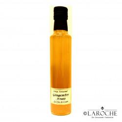 Le Clos de Laure, Ginger syrup 25 cl