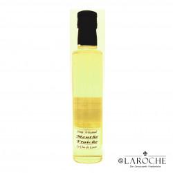 Le Clos de Laure, Sirop de menthe fraîche 25 cl
