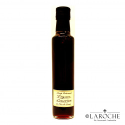 Le Clos de Laure, syrup of fig with laurel 25 cl