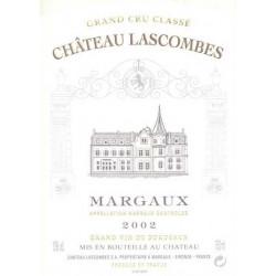 Château Lascombes 2011, Margaux 2° Grand Cru Classé- Parker 93 - Magnum