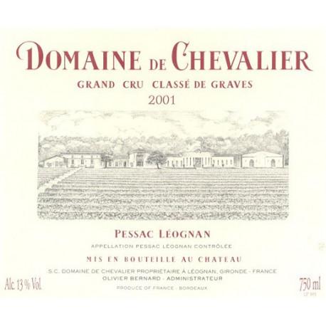 Domaine de Chevalier, Pessac-Léognan