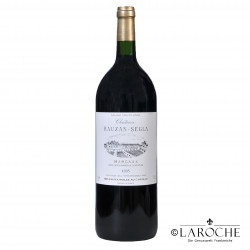 Château Rauzan Ségla 2012, Margaux 2° Grand Cru Classé - Parker 94+