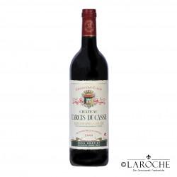 Château Larcis Ducasse 2004, Saint Emilion Grand Cru - Parker 92