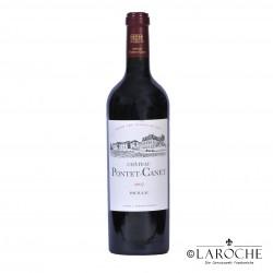 Château Pontet Canet 2011, Pauillac 5° Grand Cru Classé - Parker 93-95