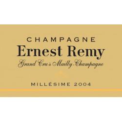 Champagne Ernest Remy, Extra Brut Blanc de Noirs Grand Cru 2011