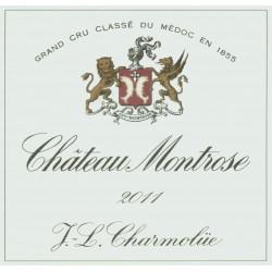 Château Montrose 2011, Saint Estèphe 2° Grand Cru Classé - Parker 91-93 - DMAGNUM