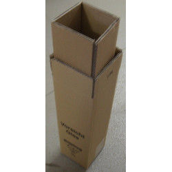 10 PTZ (certified) Boxes for 1 bottle