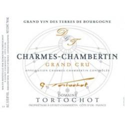 Domaine Tortochot, Charmes Chambertin Grand Cru 2011