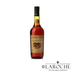Calvados Pays d'Auge, Le Père Jules, 40 Jahre alt - Magnum 1,4 L