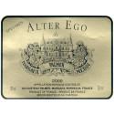 Alter Ego de Palmer 2015, Margaux - MAGNUM - WA 90-92