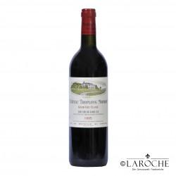 Château Troplong Mondot 2012, Saint Emilion 1° Grand Cru Classé B - Parker 96