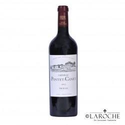 Château Pontet Canet 2012, Pauillac 5° Grand Cru Classé - Martin 94-96